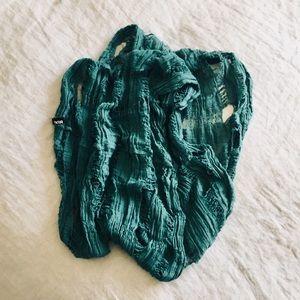 BDG infinity scarf